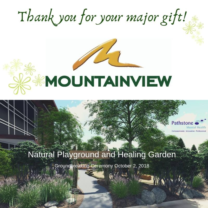 Mountainview Homes makes a major gift in Niagara