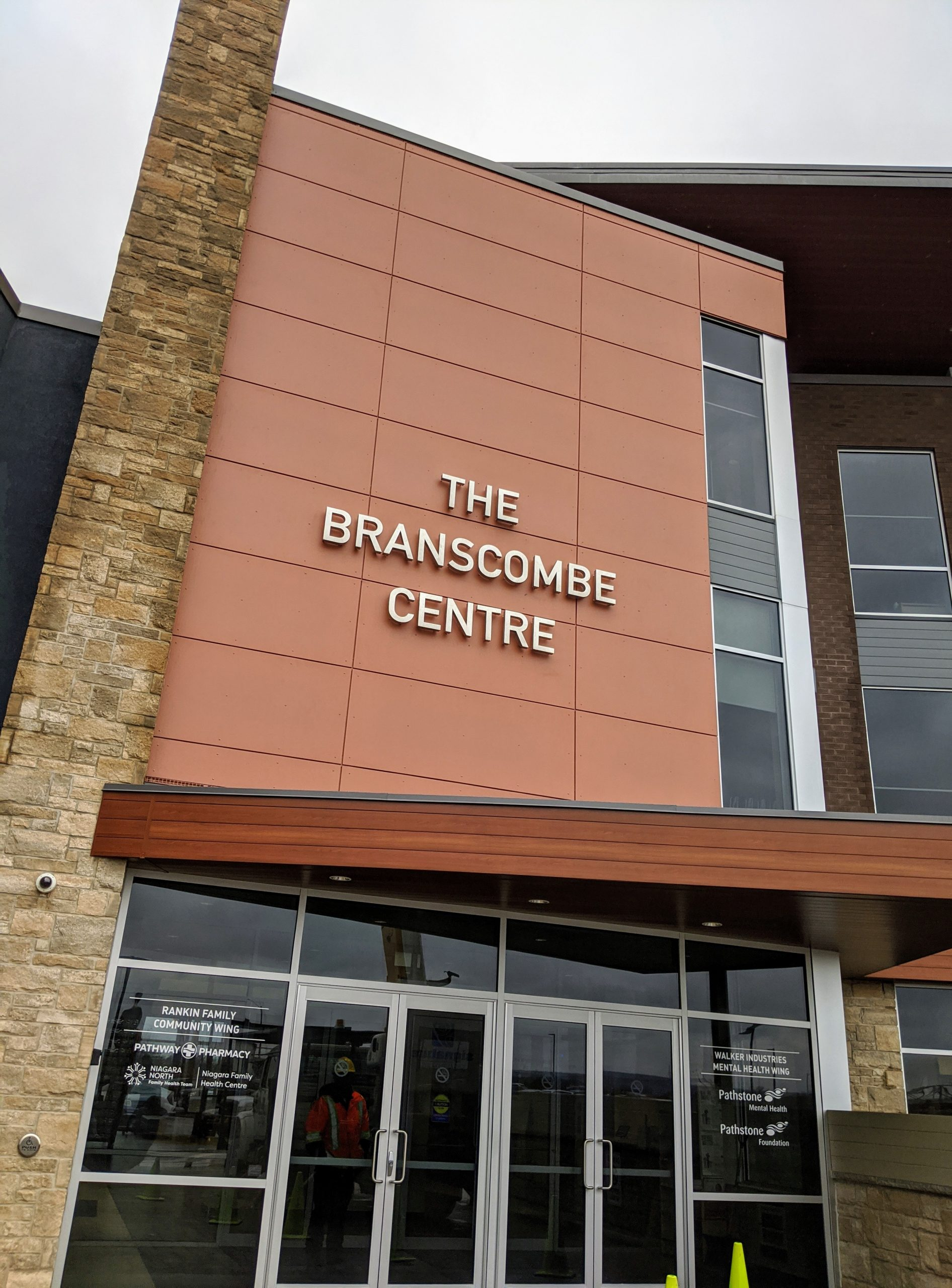 Mental Health Centre renamed to reflect services for all.