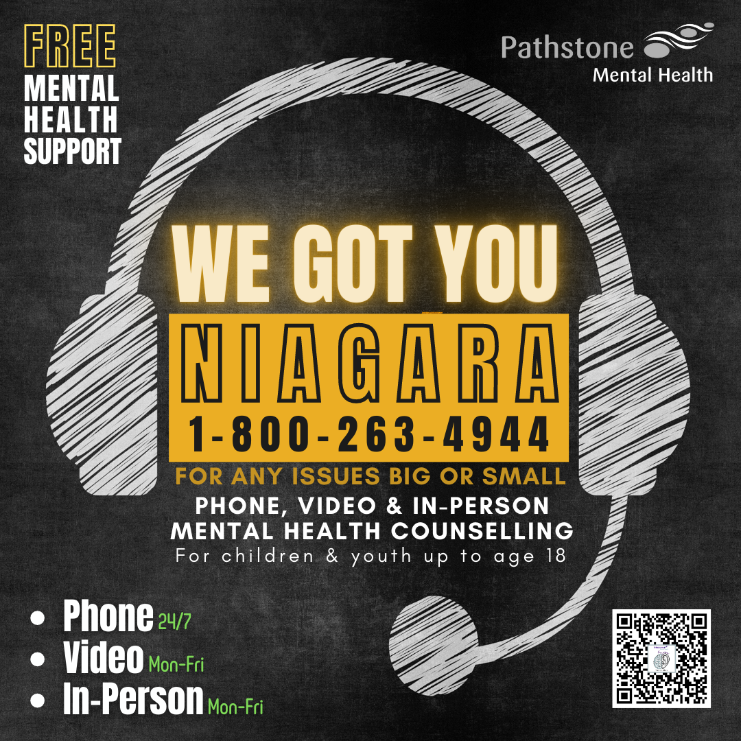 In-person mental health support re-opens at Pathstone